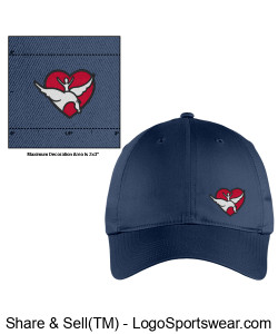 Nike Unstructured Twill Cap Design Zoom
